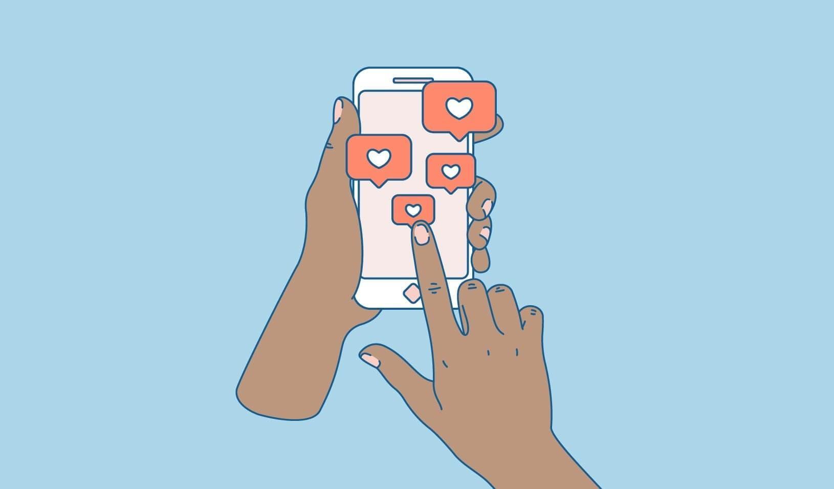 Como trabalhar com as mídias sociais